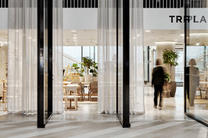 Original Sokos Hotel Tripla | Intérieurs d'hôtel | Fyra