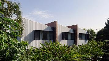 Longfellow Terraces | Case plurifamiliari | REFRESH*DESIGN