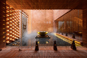 TaiOursea Laomendong SPA Shop | Spa facilities | Roarc Renew