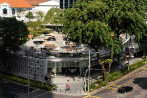 Design Orchard | Shopping centres | WOHA