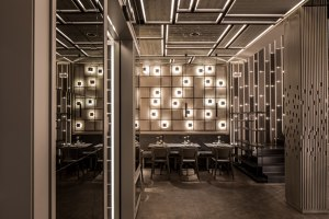 Kisen Fusion Restaurant | Ristoranti - Interni | LAI STUDIO, Maurizio Lai
