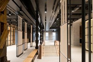 Stanislavsky Electrotheatre | Teatri | QPRO