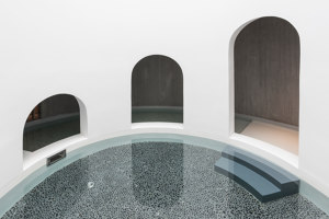 Euphoria | Spa facilities | DECA architecture