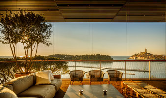 Grand Park Hotel Rovinj | Manufacturer references | Olivari