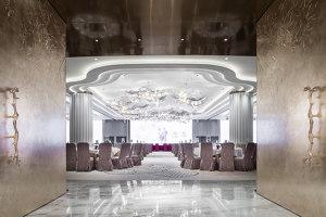 Nina Ballroom & Nina Bridal Suite | Alberghi - Interni | CL3