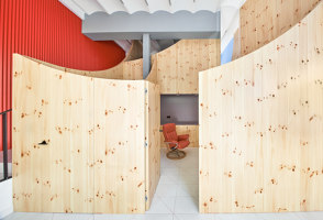 Impress Dental Studio | Hospitales | Raul Sanchez Architects