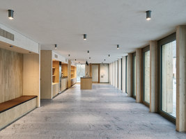 Andrum | Spa Anlagen | Johan Sundberg Arkitektur