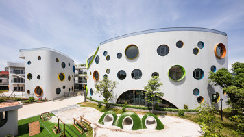 Ecokid Kindergarten | Asili nidi/Scuole materne | LAVA Architects