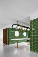 Lavandaria Morinha | Caffetterie - Interni | Stu.dere