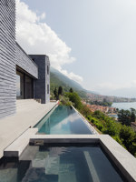 Villa Molli | Detached houses | Lorenzo Guzzini Architecture