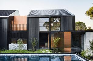 Cornerstone House | Case unifamiliari | Splinter Society