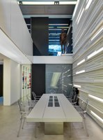 Milan Headquarters | Office facilities | LAI STUDIO, Maurizio Lai