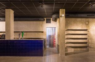 IMOOD Restaurant | Restaurant interiors | Nada