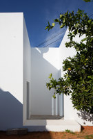 Falfosa House | Detached houses | AAP Associated Architects Partnership