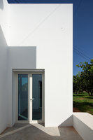 Falfosa House | Casas Unifamiliares | AAP Associated Architects Partnership
