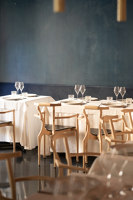 Cheriff Restaurant | Manufacturer references | BD Barcelona