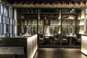 LIN Tasting Emotion | Restaurant interiors | LAI STUDIO, Maurizio Lai