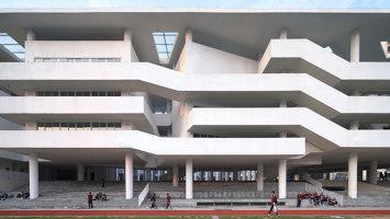 Huandao Middle School | Scuole | TAO - Trace Architecture Office
