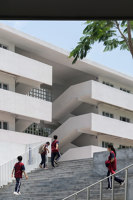 Huandao Middle School | Schools | TAO - Trace Architecture Office