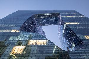 Opus | Hotels | Zaha Hadid Architects