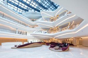 Opus | Alberghi | Zaha Hadid Architects