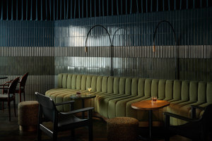 Bardem | Bar interiors | Fyra