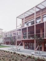 Enrico Fermi School | Scuole | BDR bureau