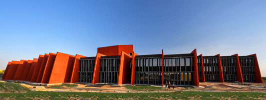 The Rajasthan School | Escuelas | Sanjay Puri Architects
