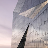 Cube Berlin | Edifici per uffici | 3XN