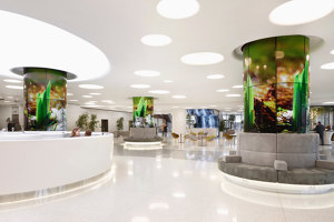 Sberbank Headquarters | Office buildings | Evolution Design