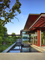 Lake Washington Shores Residence | Living space | Garret Cord Werner