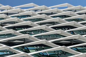 adidas World of Sports ARENA | Office buildings | Behnisch Architekten