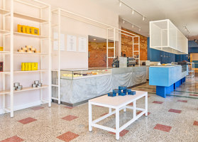 Keki Shop | Shops | Kilogram Studio