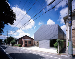 Leaf | Casas Unifamiliares | APOLLO Architects & Associates
