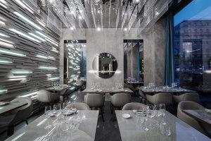 Miu Sushi Restaurant | Ristoranti - Interni | LAI STUDIO, Maurizio Lai