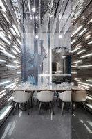 Miu Sushi Restaurant | Restaurant interiors | LAI STUDIO, Maurizio Lai