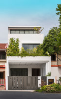 Atrium House | Espacios habitables | ADX Architects