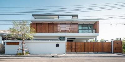 Bangkae House | Case unifamiliari | Archimontage Design Fields Sophisticated