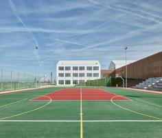 Elementary School Amos | Scuole | SOA Architekti