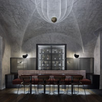 Autentista Wine Bar | Bar interiors | Formafatal