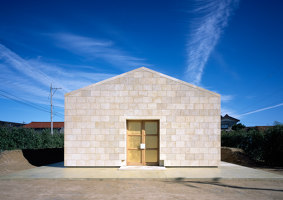 Mutan | Shops | APOLLO Architects & Associates