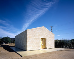 Mutan | Tiendas | APOLLO Architects & Associates