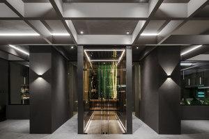 Moya | Restaurant interiors | LAI STUDIO, Maurizio Lai