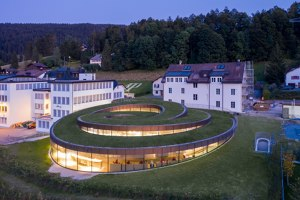 Musée Atelier Audemars Piguet | Musei | BIG / Bjarke Ingels Group