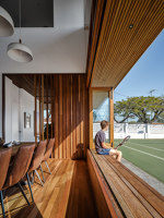 Centre Court House | Casas Unifamiliares | REFRESH*DESIGN