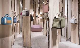 Valextra / The Forest | Manufacturer references | Time & Style