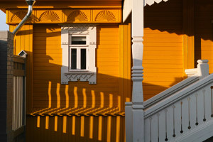 Suzdal Estate | Case unifamiliari | Architectural bureau FORM