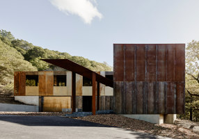Miner Road House | Casas Unifamiliares | Faulkner Architects