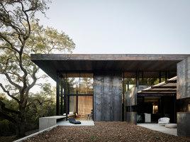 Miner Road House | Case unifamiliari | Faulkner Architects