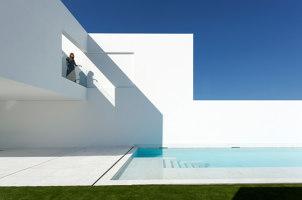 Pati Blau | Case unifamiliari | Fran Silvestre Arquitectos